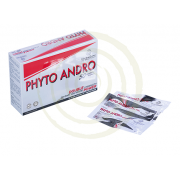 Phyto Andro Double Strength (50 Capsules)